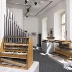 Borgentreich – Orgelmuseum