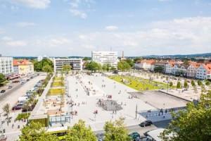 Kesselbrink-Bielefeld