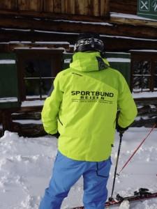Sportbund Winterreisen