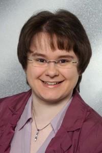 GEIERHOS-Michaela_Professorin des Jahres 2013
