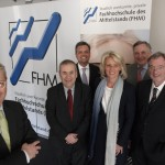 FHM gründet Center for Sustainable Governance