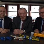 Stadtwerke Bielefeld zufrieden mit Geschäftsjahr 2013