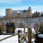 """Fotoausstellung """"Die Wewelsburg im Winter"""""""