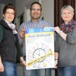 Café Babyzeit: Rosarot und Himmelblau?!