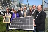 Energetische Sanierung des Berufskollegs Detmold zur Plusenergie-Schule