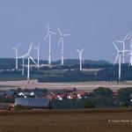Zahl der Windenergieanlagen in OWL auf Rekordniveau