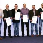 Firmengruppe Zöllner bildet aus für die Logistikbranche
