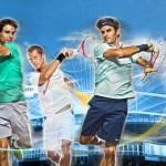 Tennistainment bei den 22. GERRY WEBER OPEN