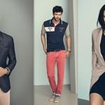 bugatti – Modetrends Frühjahr/Sommer 2014