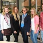 """Universität Paderborn feierte den 10. """"Geburtstag"""" des Service Center"""