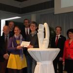 """Preis für """"Stadtverschönerer"""" zum ersten Mal verliehen"""