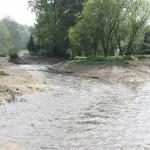 Hochwasserschutz für Büren