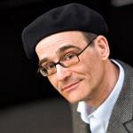 Klavier-Kabarettist Felix Janosa in Gütersloh