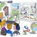 Klimareise um die Welt in Rietberg