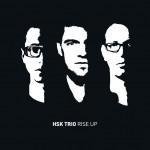HSK-Trio – Raw. Energetic. JazzRock