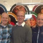Uni Paderborn – zukunftsfähige Aufstellung der Sportmedizin