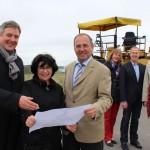 1000 neue Jobs durch Erfolgsprojekt Ravennapark