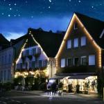Die Welt zu Gast in Rietberg