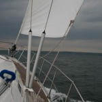 Frei wie der Wind! – Yachtsegeln auf der Ostsee