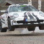 Deutsche Rallye-Meisterschaft und ADAC Rallye Masters am Stemweder Berg