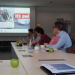 it's OWL Summer School macht Nachwuchskräfte fit für Industrie 4.0