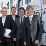 Uni Paderborn – Aus UniConsult wird TecUP