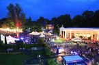 Parklichter 2014 - Bad-Oeynhausen