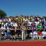 Fair Play Cup ein voller Erfolg