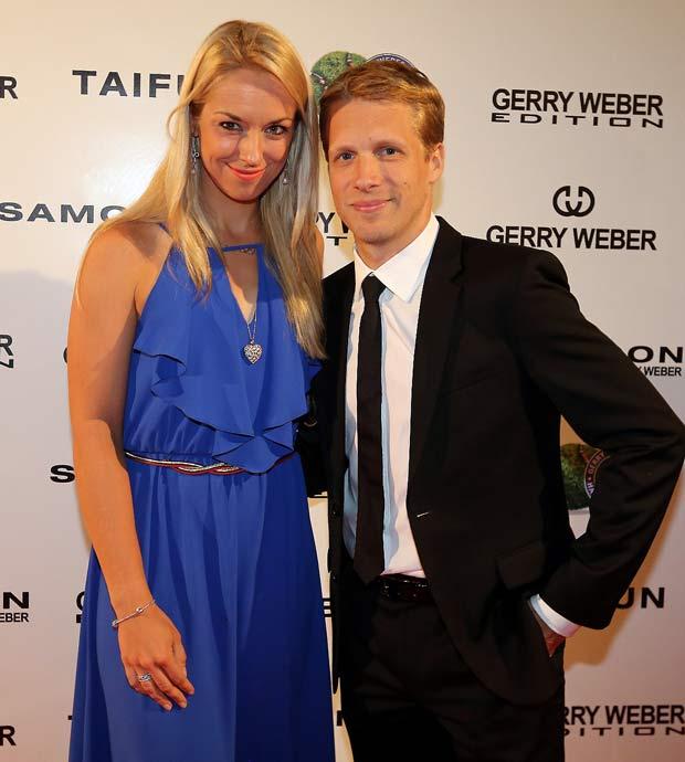 Fashion-Night_Lisicki+Pocher-(GERRY-WEBER-OPEN)