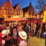 Das Land feiert Geburtstag in Bielefeld