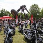 Bike & Rock-Show – für'n Zehner dabei sein