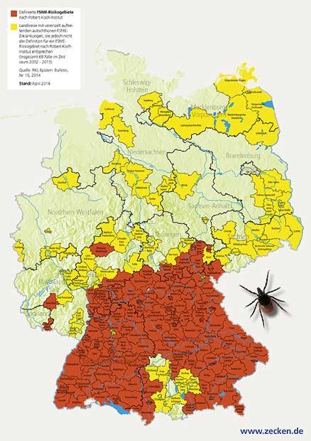 FSME-Risikogebiete-Deutschland-mit-autochthonen-Einzelfae;llen-auf-Landkreisebene-nach-RKI_72dpi