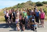 Ferienfreizeit für Alleinerziehende auf Spiekeroog – Renate-Gehring-Stiftung