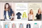 Online-Shop-GERRY-WEBER-UK