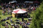 Sparrenburgfest 2014