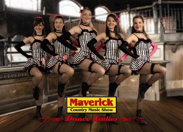 Pressefoto-Dance-Ladies