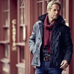 BRAX MEN Herbst / Winter 2014 – THEMA: Großbritannien