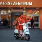 EK HOME: Trend- und Servicemesse in Bielefeld