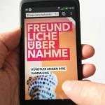 """""""hörtouren"""" entwickelt erste App für das Museum Marta Herford"""