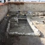 Klarissen-Orden: LWL-Archäologen entdecken Spuren aus zwei Jahrtausenden