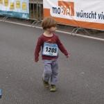 Fotos 11. Stadtwerke Run and Roll Day 2014 Bambinilauf