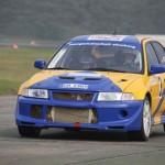 33. ADAC Reckenberg Rallye wieder ein voller Erfolg