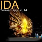 13.09.2014 – AIDA – The New Way (OWL-Journal Kartenverlosung!)