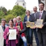 Streifzug durch die Geschichte der Region – Kreismuseum Wewelsburg stellt Neuerscheinung vor