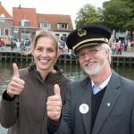 Fischereitage in Harderwijk – Die Hanse verbindet