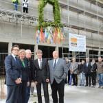 Forum Wissenschaft I Bibliothek I Musik – Neubau das Ergebnis intensiver Kooperation