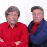 """""""Lachen macht Gesund"""" – ein kabarettistisches Stadtportrait"""
