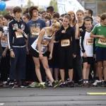 Fotos 11. Stadtwerke Run and Roll Day 2014 Schülerlauf