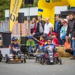 Bobby Car Solar Cup 2014 – Das große Rennen