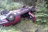 Unfall-BMW